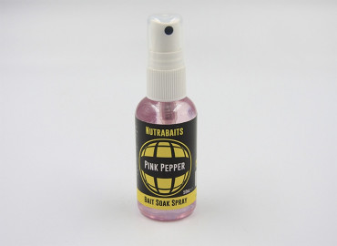 Nutrabaits Pink Pepper Spray