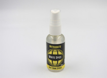 Nutrabaits White Spice Spray